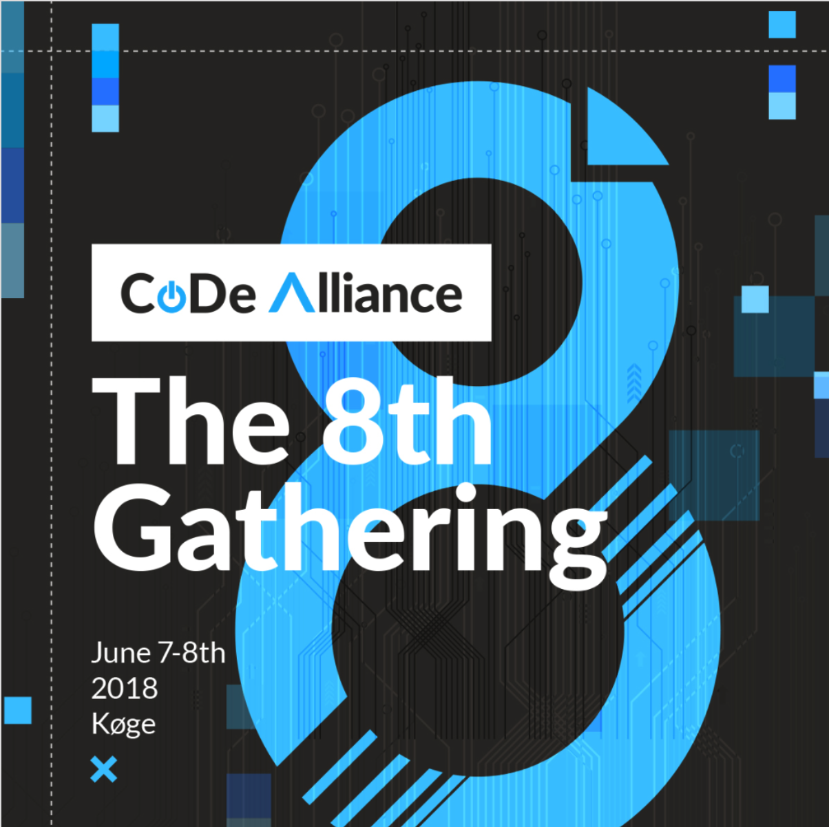 8th gathering invite