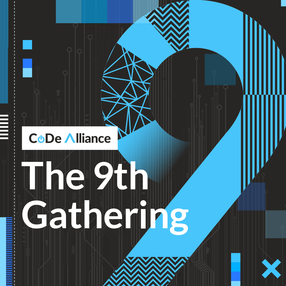 9th gathering invite